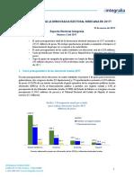 Segundo Reporte Electoral Integralia 2017