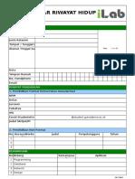 Format CV Calas ILab