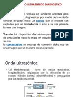04 Rim _ Funcionamiento Del Ultrasonido o Ecografo.