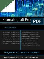 Kromatografi Preparatif