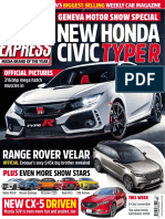 Auto Express - March 8 2017