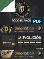 Bingo Bitcoin Oficial 2017
