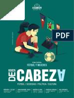 DeCabeza (2016) N9. Fútbol y Mujeres