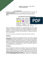 Descargo Memo 01-2010-Sunat-eedsci BRIGUITTE GUERRA