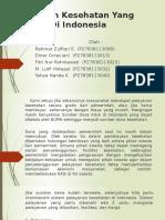 Sistem Kesehatan Yang Baik Di Indonesia.pptx
