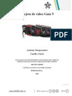 Tarjeta de Video - Guia9