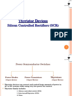 LEC03 SCR and Other Thyristor