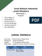 JURNAL MEMBACA