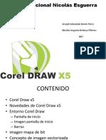 Introduccion Corel Draw x5