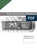 IFab Case Study
