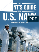 The Parent's Guide to the U.S. Navy