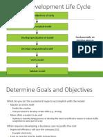 Lecture - 2 - Model Development