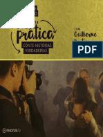 eBook 5 Dicas Praticas Para Fotografar Casamento Por Guilherme Bastian