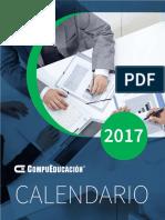 Calendario 2017 SAP