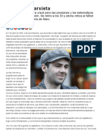 Revista Un Caño. El Drama de Valencia SAD