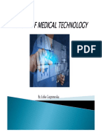 Future of Medical Technology