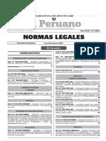 09.03.2017 (El Peruano)