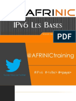 cours complet ipv6