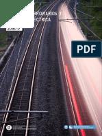 Máster en Sistemas Ferroviarios y Tracción Eléctrica