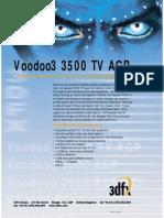 V33500tv