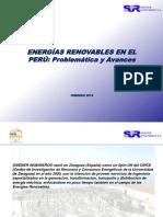 4. Ing. Renso Benites - Sisener Ingenieros