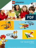 Guía del docente para el uso del recurso Lego WeDo