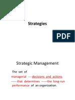 6 Strategies
