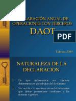 DAOT 2008