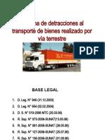 Detraccion2 de Transporte de Bienes - Febrero