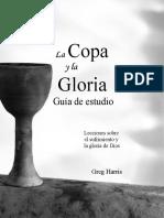 La Copa y La Gloria (Guía de Estudio) - Greg Harris