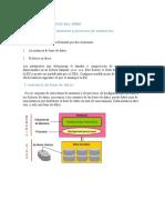 Estructuras de Memoria y Procesos de Instancia Oracle1