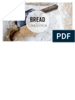 Bread Fermentation