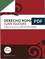 [1958] Derecho Romano