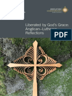 Anglican Lutheran Reflections 2017