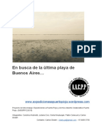 Presentación Expediciones a Puerto Piojo - www.expedicionesapuertopiojo.wordpress.com