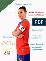 Revista FFEMENINO Marzo 2017