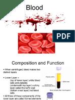 blood revised