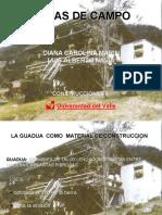 Casa de Campo Guadua