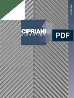 Catalogo Cipriani