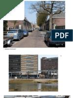 Philips Strijp S - ingang Kastanjelaan