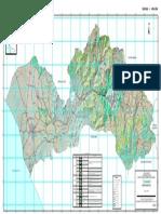 Mapa Uso de Suelos Cuenca