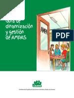 Guia de Dinamizacion y Gestion de Ampas Ceapa