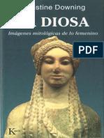 La diosa imágenes mitológicas de lo femenino - Christine Downing.pdf