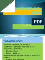 4. Tratamiento Del Agua