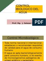 6. Control Microbiologico