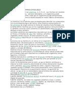 Bioquimicavitaminas Liposolubles y Hidrosolubles