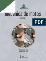 Mecanica de Motos I