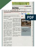 11Marzo2017 No Subirán Las Tasas de Interés de Los Créditos de INFONAVIT Y FOVISSSTE