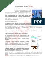 Manual dosificadores VLC_07 + f