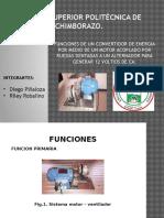 ROBALINO- PIÑALOZA FUNCIONES